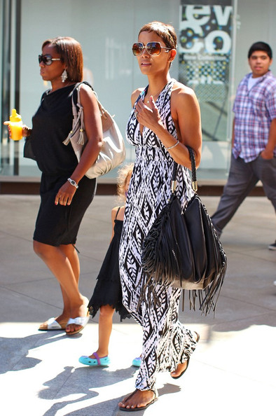 Halle Berry Handbags