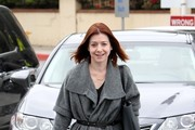 Alyson Hannigan Picture