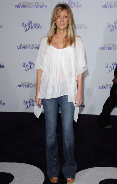 Heather Locklear Clothes