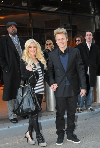 More Pics of Heidi Montag Oversized Satchel (1 of 3) - Oversized Satchel Lookbook - StyleBistro