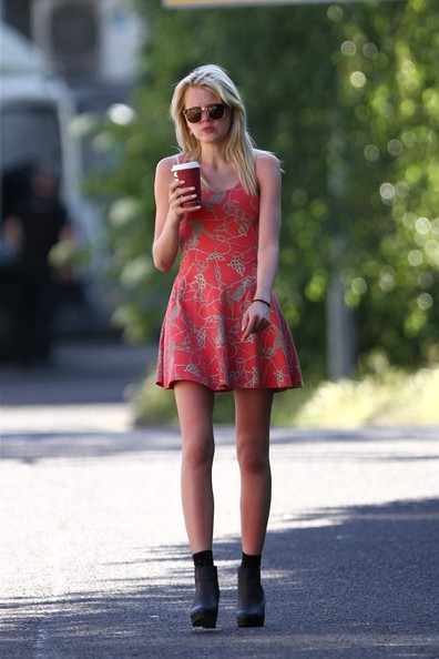 Hetti Bywater Shoes