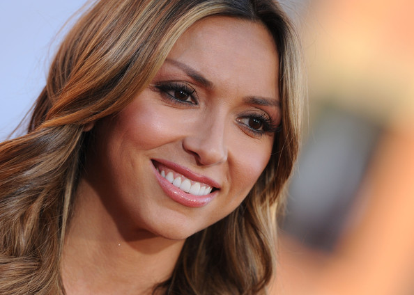 Giuliana+Rancic in