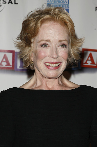 Holland Taylor Messy Cut []