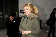 Holly Willoughby Utility Jacket
