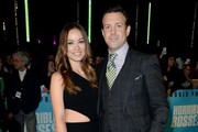 Olivia Wilde and Jason Sudeikis Photo