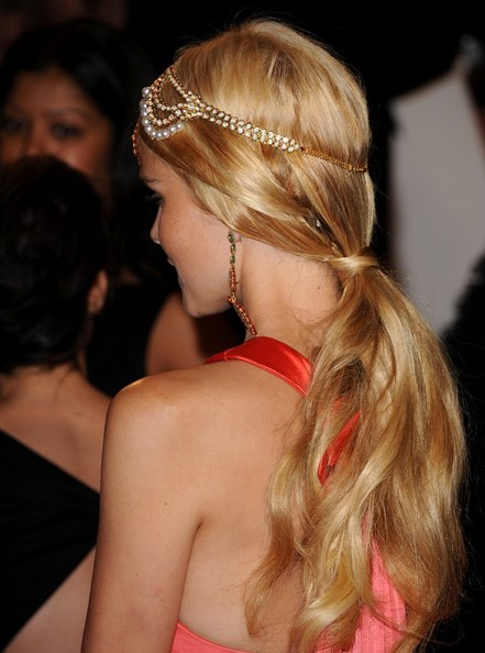 Isabel Lucas Accessories