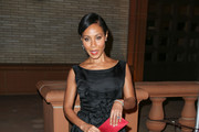 Jada Pinkett Smith Satin Clutch