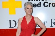 Jamie Lee Curtis Cocktail Dress