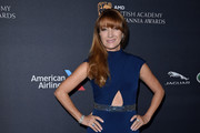 Jane Seymour Cutout Dress