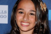 Jazz Jennings Long Curls
