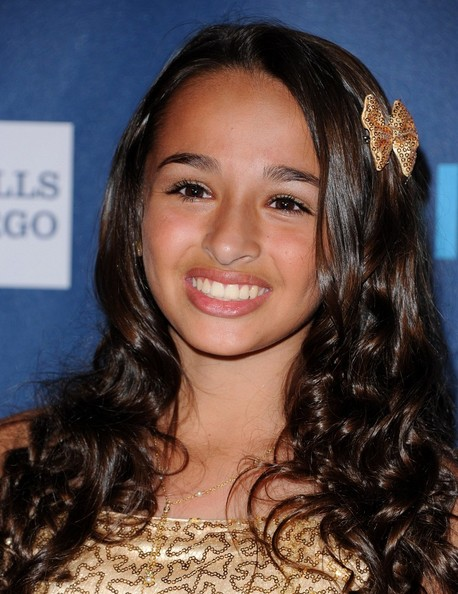 Jazz Jennings Hair