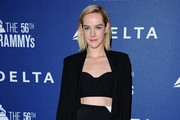 Jena Malone Mini Skirt