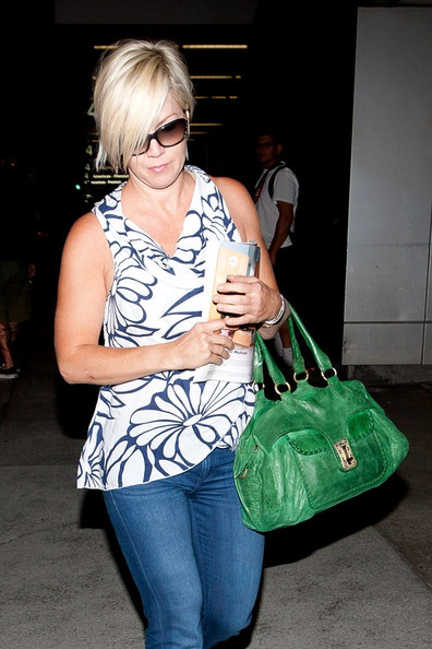 Jennie Garth Handbags