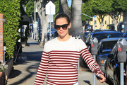 Jennifer Garner Casual Loafers