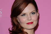 Jennifer Morrison Shows Off New Auburn Hair Color