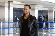 John Legend Bomber Jacket