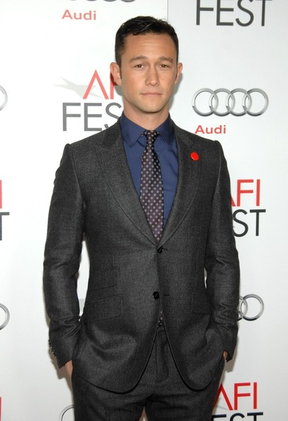 Celebs at the Lincoln AFI Fest