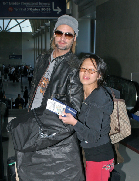 Josh Holloway Sunglasses