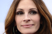 Julia Roberts Smoky Eyes