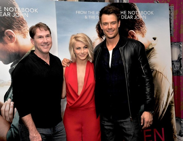 'Safe Haven' Photocall