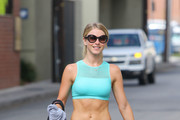 Julianne Hough Sports Bra