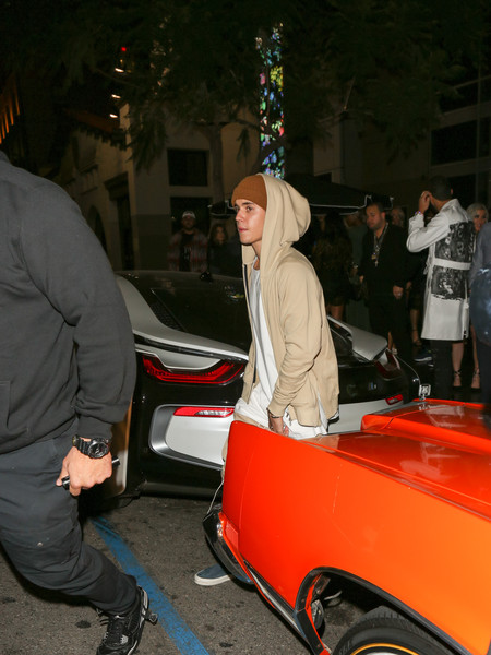 More Pics of Justin Bieber Slip-Ons (1 of 8) - Casual Shoes Lookbook - StyleBistro []
