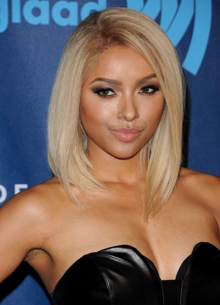 Kat Graham Beauty