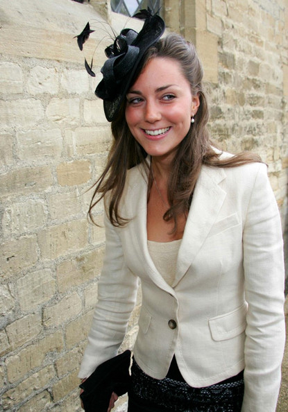 kate middleton dresses. Kate Middleton Hats