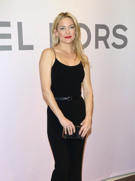 Kate Hudson Leather Belt
