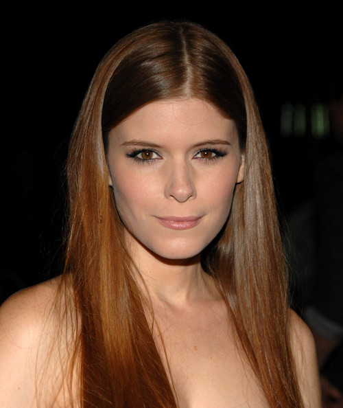 Kate Mara False Eyelashes