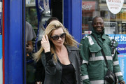 Kate Moss to Wed with Rock Star Lineup