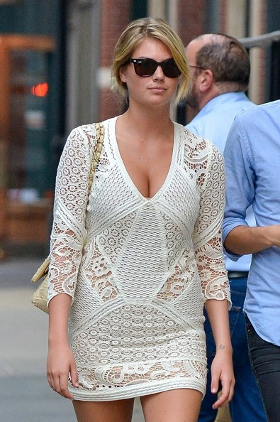 More Pics Of Kate Upton Mini Dress 13 Of 31 Kate Upton Lookbook Stylebistro