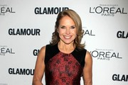 Katie Couric Cocktail Dress