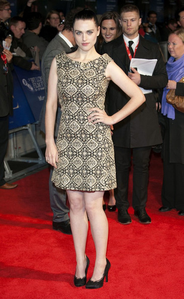 Katie McGrath Evening Pumps