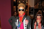 Kelis Leather Jacket