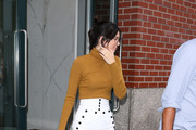Kendall Jenner Turtleneck