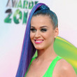 Katy Perry's Fluorescent Shades