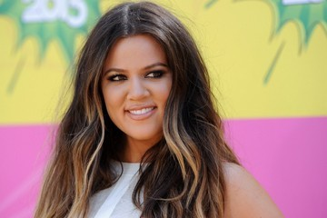 Hair Transformation: Khloe Kardashian