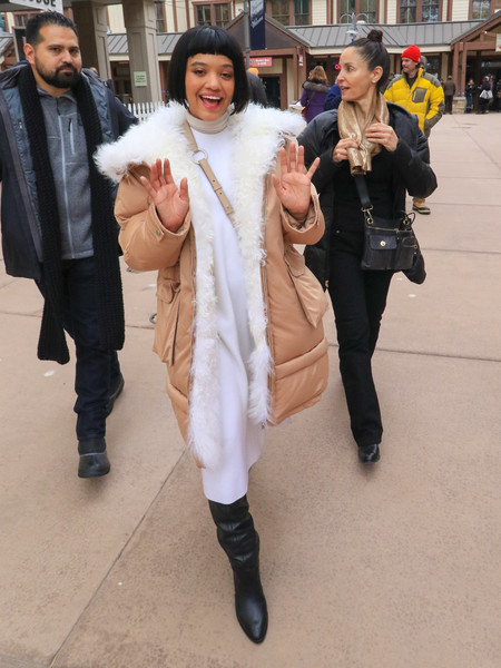 Kiersey Clemons Down Jacket []