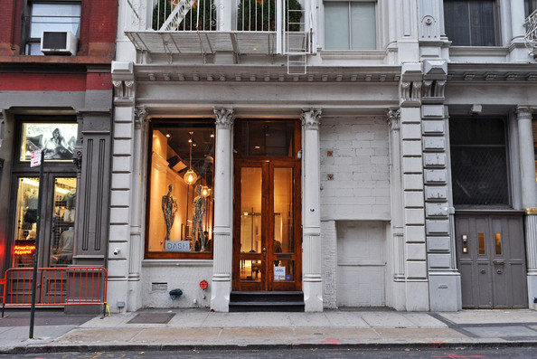 Designer Clothing Stores In New York Reason Clothing Flagship Store