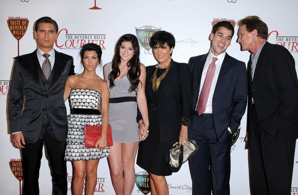 (FILE) In Profile: The Kardashian Family