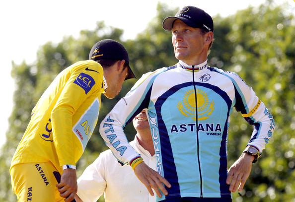 Lance Armstrong Triathalon Watch []