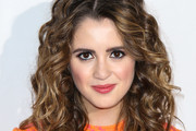 Laura Marano Long Curls