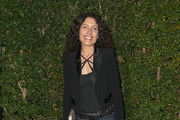 Lisa Edelstein Cropped Jacket