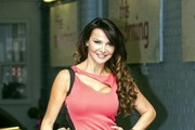 Lizzie Cundy Cutout Dress