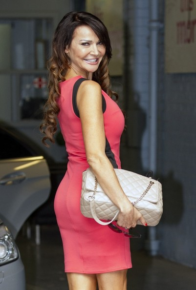 More Pics of Lizzie Cundy Cutout Dress (1 of 8) - Dresses & Skirts Lookbook - StyleBistro