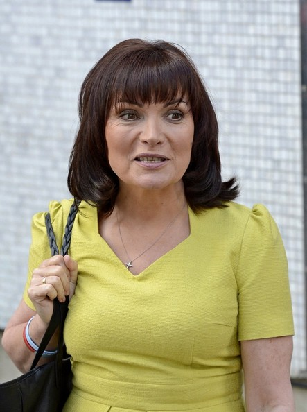 Lorraine Kelly Clothes