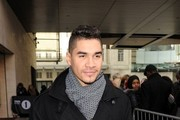 Louis Smith Pea Coat