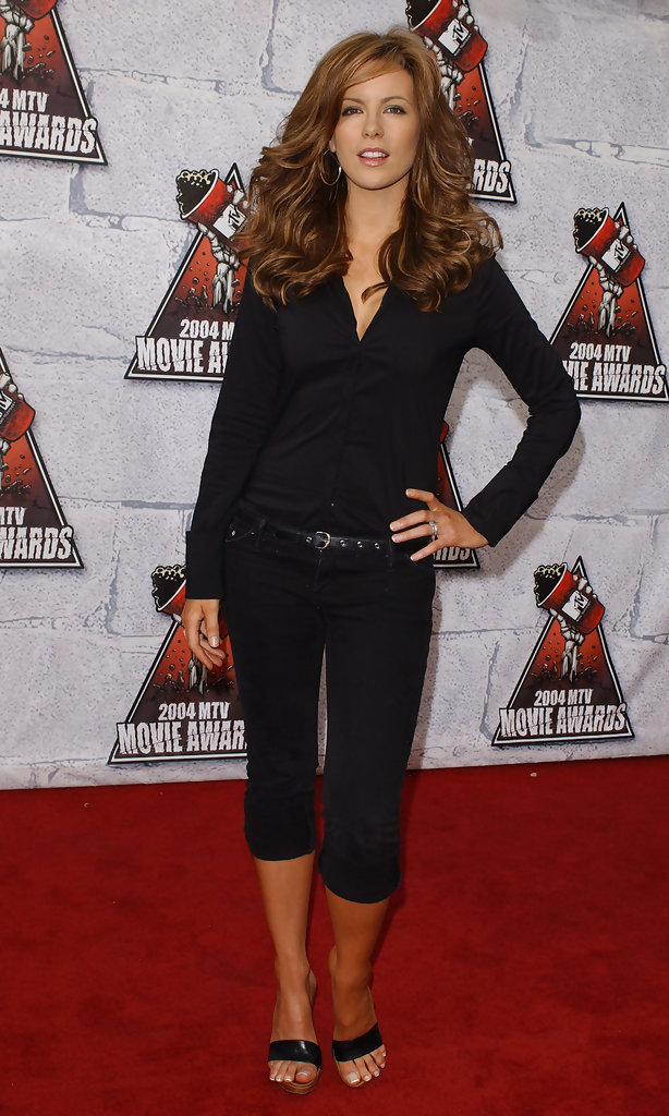 MTV Movie Awards 2004.Sony Pictures Studios, Culver City, CA.