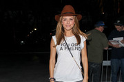 Maria Menounos T-Shirt